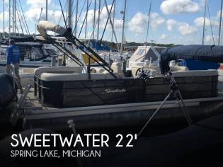 Sweetwater 2286 SB/TT
