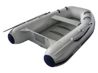 Mercury 250 Air Deck Deluxe