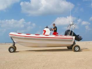 Ocean Craft Marine 7.1 M Amphibious