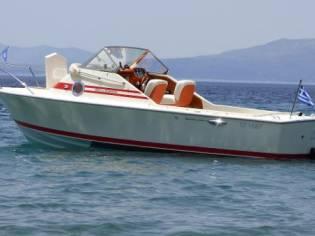 Riva Bertram 20 Bahia Mar