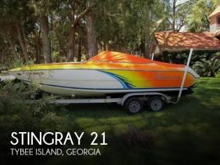 Stingray 220SX