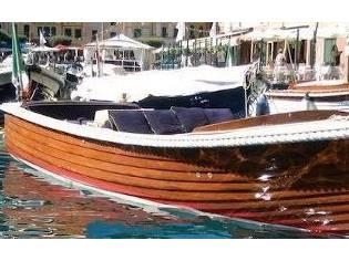 Giorgio Mussini Utility Portofino 748