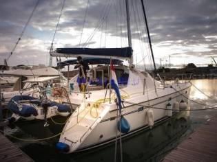 Alliaura Marine Privilege 37