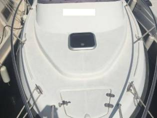 B2 Marine CAP FERRET
