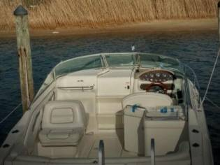 Sea Ray Sunsport 280