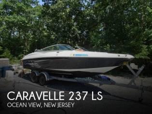 Caravelle 237 LS