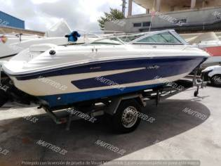 Sea Ray 180 Signature