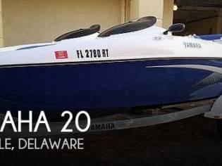 Yamaha LX 210