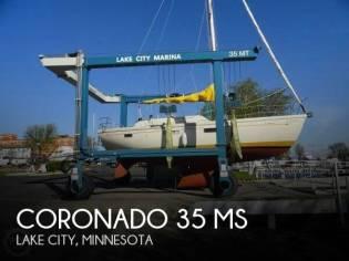 Coronado 35 MS