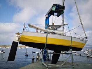 e boats 22