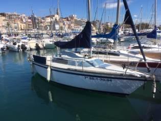 Dufour Yachts 24