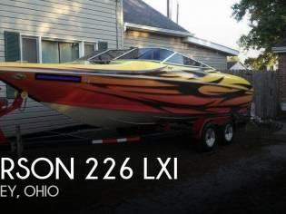 Larson 226 LXi