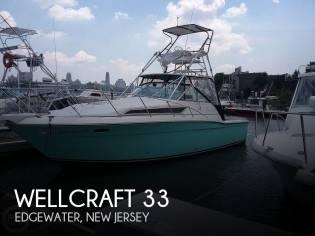 Wellcraft 33