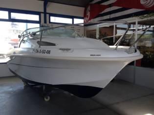 BENETEAU FLYER 550 CABIN
