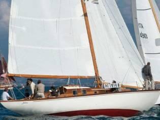 Classic Cornu 13.5m Bermudan Sloop