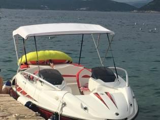 Sea Doo Speedster 200