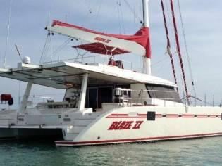 Sunreef Sailing 62