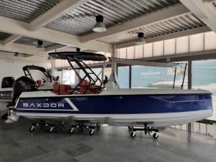 Saxdor 200 Sport