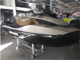 Sea-Doo GTX IS 255 LTD