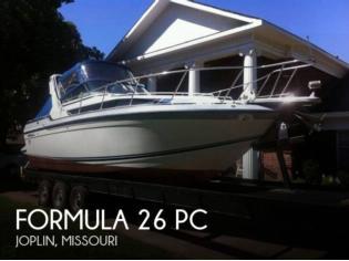 Formula 26 PC
