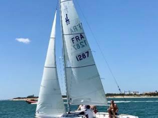 J Boats J22