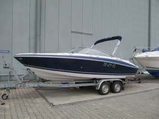 Four Winns 200 Horizon Bowrider