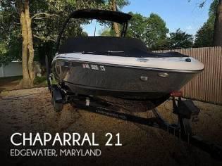 Chaparral H20 Sport 21