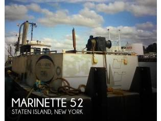 Marinette 52