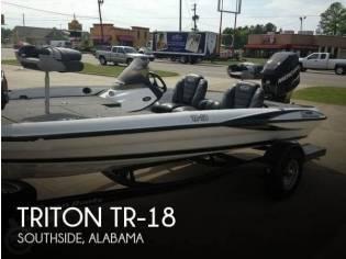 Triton TR-18