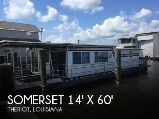 Somerset 14' X 60'