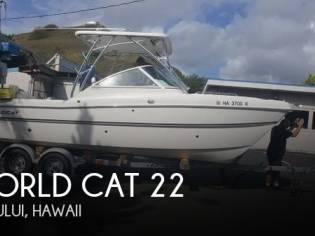 World Cat 230 DC
