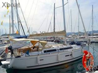 DUFOUR YACHTS DUFOUR 405 GRAND LARGE