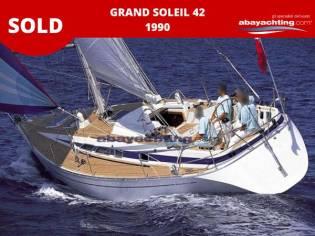 Grand Soleil 42