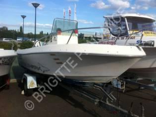 KELT MARINE WHITE SHARK 175 KELT