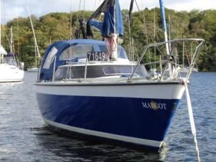 Rydgeway Marine Prospect 900