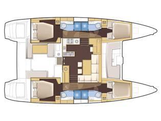 Lagoon LAGOON 450