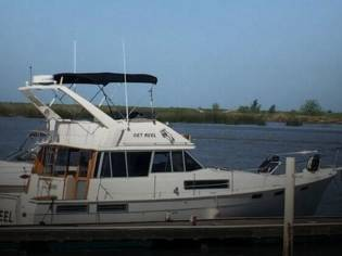 Bayliner 3888 Double Cabin Flybridge