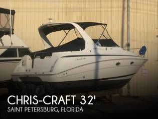 Chris-Craft 320 Express Cruiser