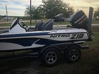 Nitro Z-19
