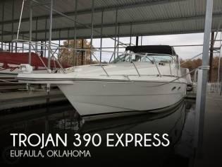Trojan 390 Express