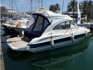 Bavaria Motor Boats 30 Sport HT