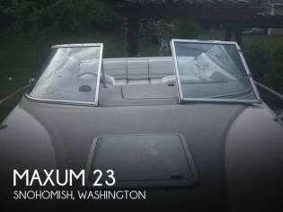 Maxum 2300
