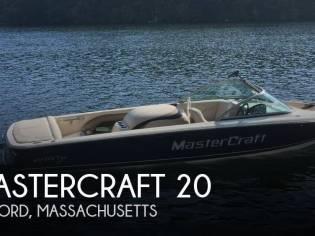 Mastercraft Pro Star 197