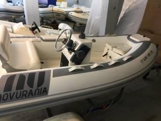 Novurania 335 DL