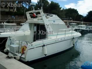 BENETEAU ANTARES 920 FLY