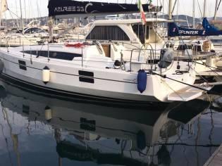Azureee 33C Fast Cruiser