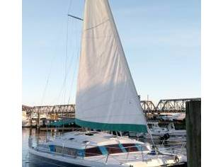 1994 37ft Prout Catamaran