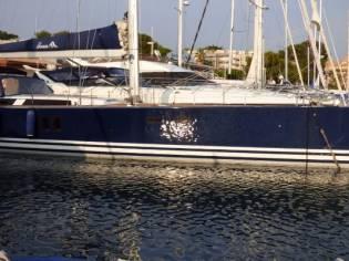 Hanse Yachts Hanse 630e
