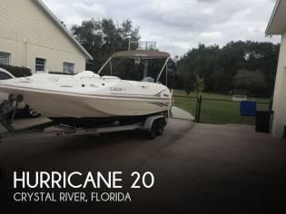 Hurricane 202