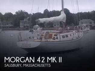 Morgan 42 MK II